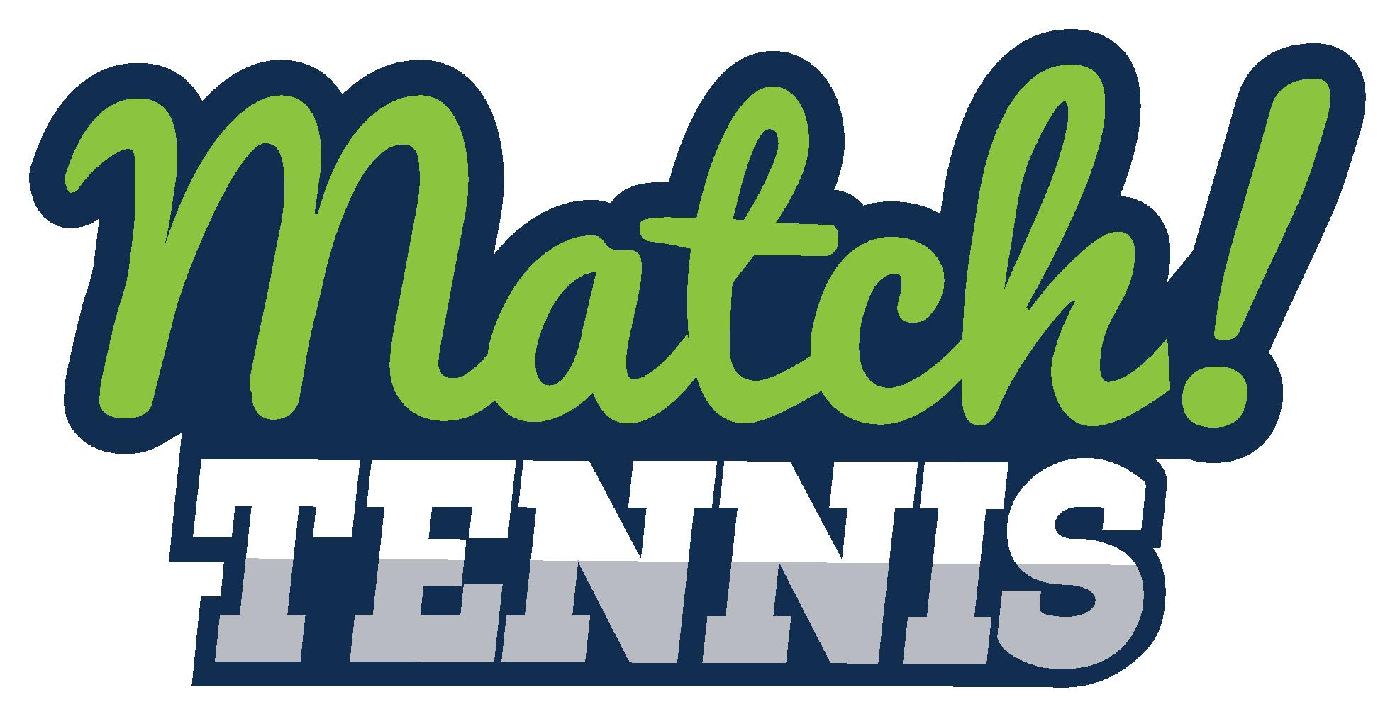 Match! Tennis